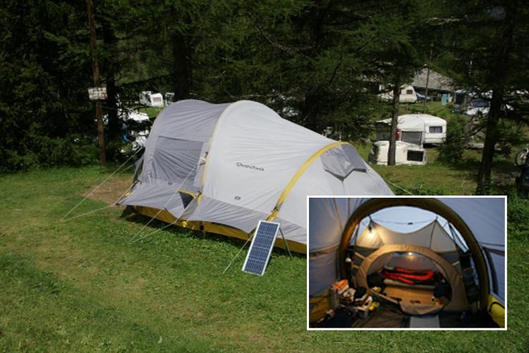 All aperto luci del campo luci led lanterna da campeggio forniture