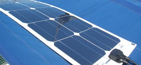 Fotovoltaico nautica