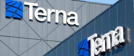 La sede di TERNA S.p.A.