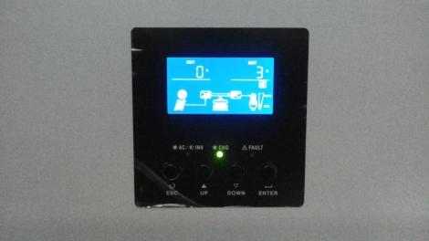 Display Inverter 4kW