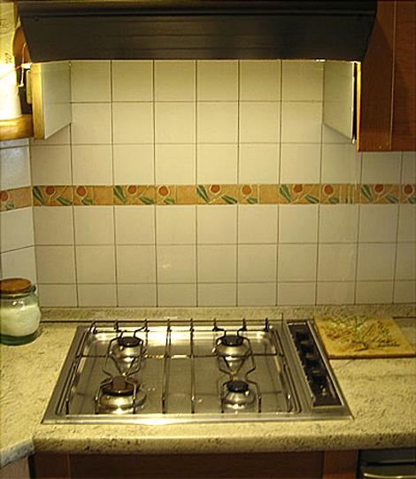 Striscia Led Per Cucina. Cucinakit Striscia Led Estensibile Inspire ...