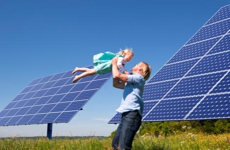 Benefici Fotovoltaico