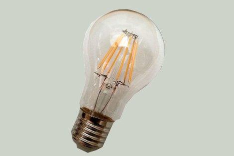Lampadina LED a filamento
