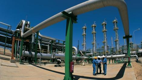 L'Eni ha scoperto in Egitto il più grande giacimento di gas del Mediterraneo